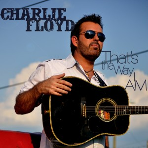Charlie Floyd EP Cover